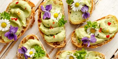 Fiori edibili